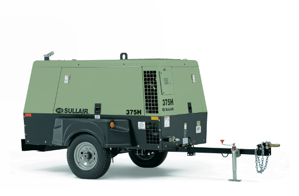 Винтовой компрессор Sullair 375H Image