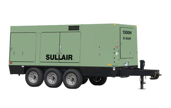 Винтовой компрессор Sullair 1300H Image