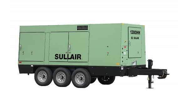 Винтовой компрессор Sullair 1300HH Image