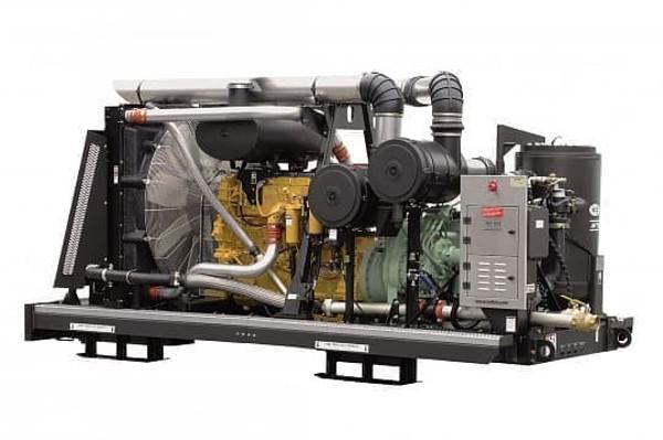 Винтовой компрессор Sullair Combo 1300XH-1525XHH Image