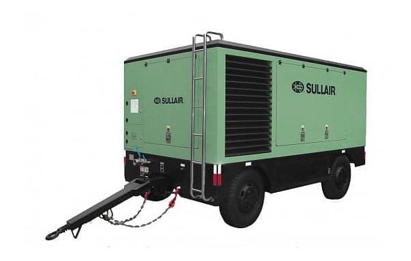 Винтовой компрессор Sullair 825HH Image