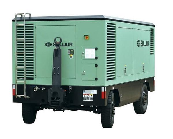 Винтовой компрессор Sullair 850RH Image