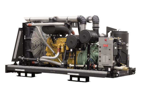 Винтовой компрессор Sullair Combo 1150XHH-1350XH Image
